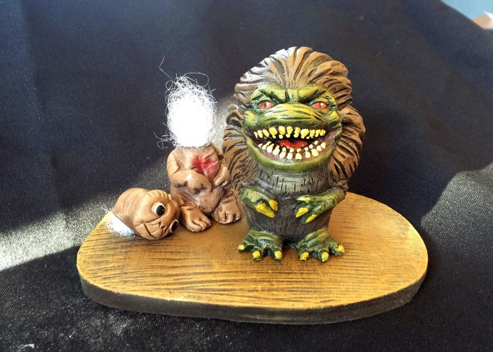 Christmas Gift Guide For Horror Fans Anthony J Rapino
