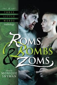 Roms Bombs and Zoms
