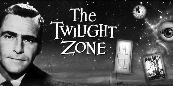 The Twilight Zone Marathon 2013
