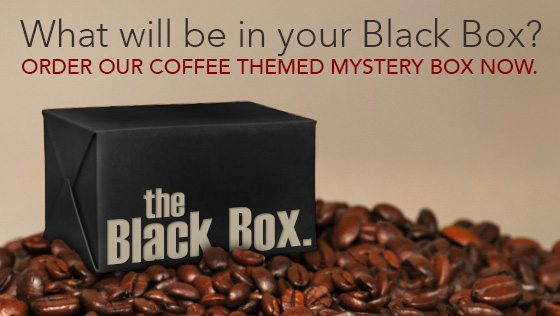 coffee mystery subscription box
