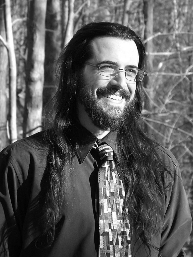 Anthony J. Rapino, Headshot, Smiling